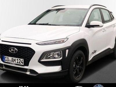 gebraucht Hyundai Kona 1.0 T-GDi Trend *Navi *Sitzheizung