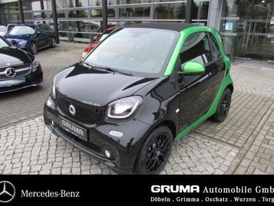 gebraucht Smart ForTwo Electric Drive Ablage-Paket/Klima