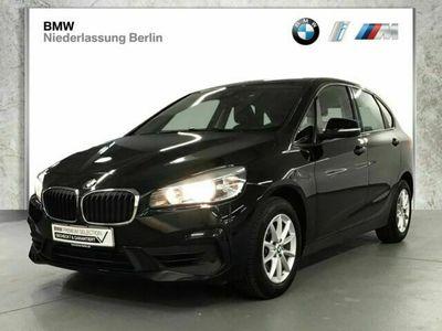 gebraucht BMW 218 Active Tourer i EU6d-Temp Aut. Navi Alarm