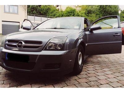 gebraucht Opel Vectra GTS 2.2 DTI