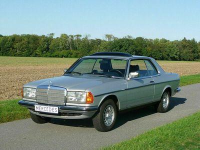 gebraucht Mercedes 280 Autom., nur 137.000 Km, 1a Zustand