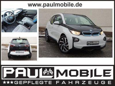 gebraucht BMW i3 eDrive Automatik Navi Schnell Laden Glasdach