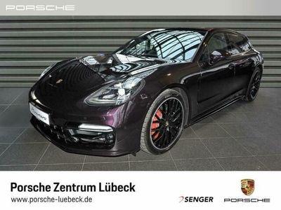 gebraucht Porsche Panamera GTS Sport Turismo BOSE Head-Up 21-Zoll Fahrzeuge kaufen und verkaufen