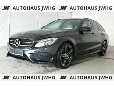 """gebraucht Mercedes C30 AMG AMG 0T Hybrid 2x AMG Line ILS Comand Vollleder18"""""""