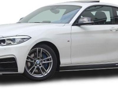 gebraucht BMW M240 M240ixDrive Coupι RFK Navi Prof. HiFi LED GSD