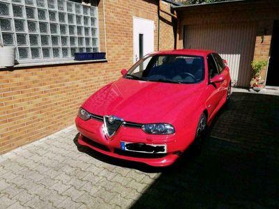 gebraucht Alfa Romeo GTA 1563.2V6 mit Gasanlage