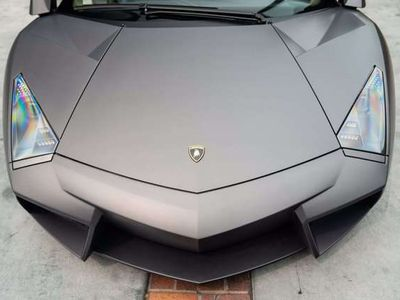 gebraucht Lamborghini Murciélago Reventon Coupe