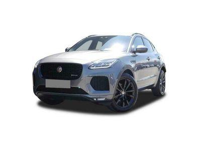 gebraucht Jaguar E-Pace E-PACE D150 R-Dynamic S AWD Panorama/Black-P LEDD150 R-Dynamic S AWD Panorama/Black-P LED