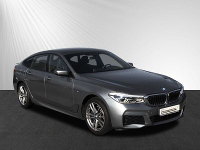 gebraucht BMW 640 Gran Turismo GT SAG M Sport HUD LED Navi