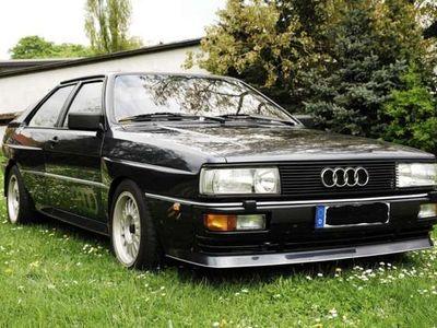 gebraucht Audi Quattro