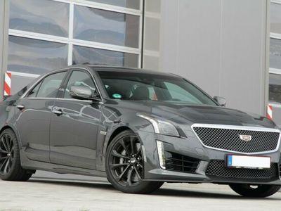 gebraucht Cadillac CTS *6,2L V8* 648PS* Carbon**MEGA AMG Killer**