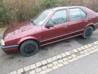 gebraucht Renault 19 rot 1.8