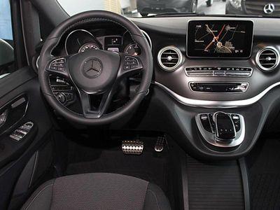 gebraucht Mercedes V250 Vianod Edition