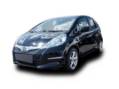 gebraucht Honda Jazz Hybrid Comfort 1.3 DSI Klimaautomatik Aux Radio mit MP3