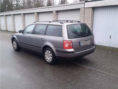 gebraucht VW Passat 2.0 Comfortline