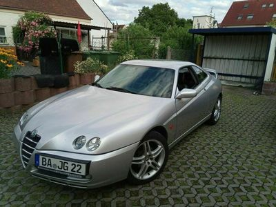 gebraucht Alfa Romeo GTV 2.0 JTS pininfarina