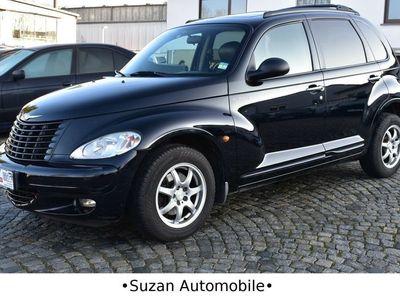 gebraucht Chrysler PT Cruiser 2.2 CRD Limited *2.HAND*AHK*INSP NEU* als Kombi in Niederfüllbach