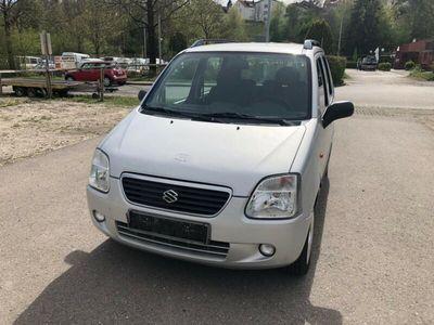 brugt Suzuki Wagon R+ 1,3 GL 4WD 4