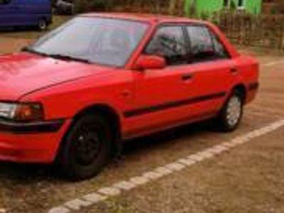 usata Mazda 323 BJ 1993 1450€VHB