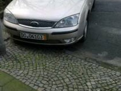 brugt Ford Mondeo 2.0