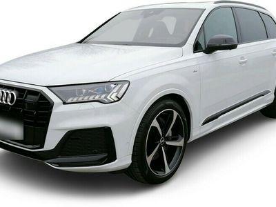 gebraucht Audi Q7 Q7 S line 50 TDI quattro 210(286) kW(PS) tiptron