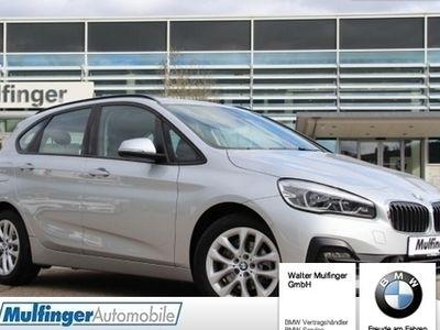 gebraucht BMW 220 Active Tourer i DKG Ad-LED Sitzh.Navi+HUD HiFi