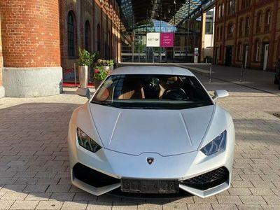 gebraucht Lamborghini Huracán Huracan/ Liebhaber / Sonderlackierung