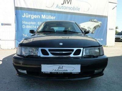 gebraucht Saab 9-3 2.0t Turbo Anniversary Coupé