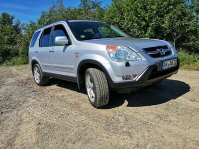 used Honda CR-V 2.0