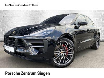 gebraucht Porsche Macan GTS 21ZOLL