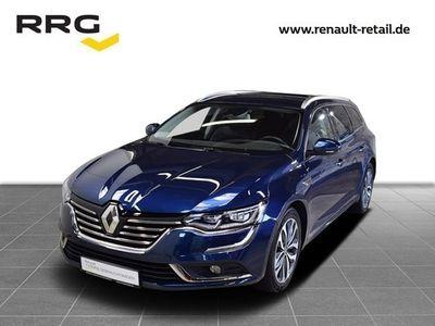 gebraucht Renault Talisman GRANDTOUR 1.6 TCE 150 INTENS AUTOMATIK