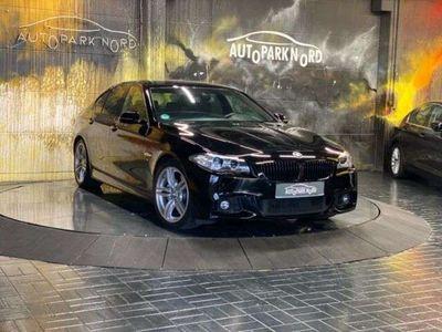 "gebraucht BMW 535 d Aut. M-SPORTPAKET~NAVI PROF.~XENON~ALU 19"""