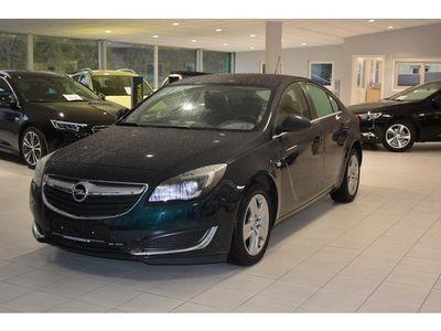 gebraucht Opel Insignia 1.4 Benzin