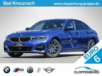 gebraucht BMW 330 i Limousine M Sport Gestiksteuerung Head-Up