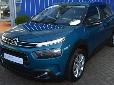 gebraucht Citroën C4 Cactus P.Tech 110 S&S Feel NAVI/SH/MFL/KAMERA