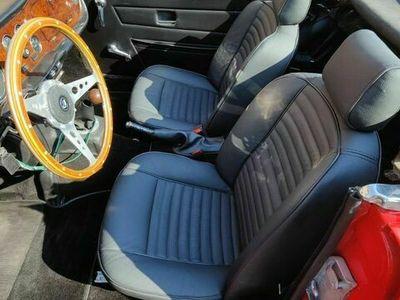 gebraucht Triumph TR6