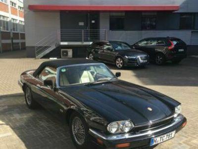 gebraucht Jaguar XJS V12 Automatik 2+2 Convertible