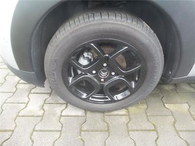 gebraucht Citroën C4 Cactus e-HDi 92 ETG6 Stop&Start Feel Edition