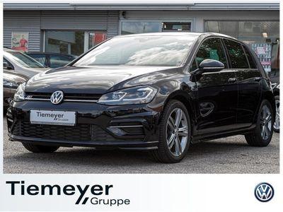 gebraucht VW Golf 1.5 TSI R-Line Navi LED ActiveInfo Kamera