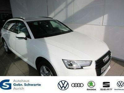 gebraucht Audi A4 Avant 1.4 TFSI (EU6) NAVI XENON FREISPRECH
