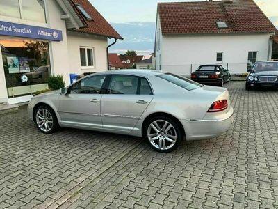 gebraucht VW Phaeton V6 TDI 5-Sitzer 4Motion