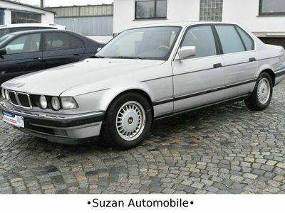 gebraucht BMW 730 i V8 *XENON*PDC*SCHIEBEDACH* als Limousine in Niederfüllbach