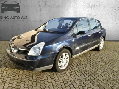 gebraucht Renault Vel Satis 2,2 dCi aut.