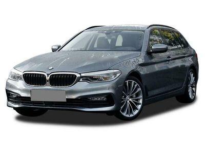gebraucht BMW 530 530 d xDrive Touring Sport Line Innovationsp. EDC