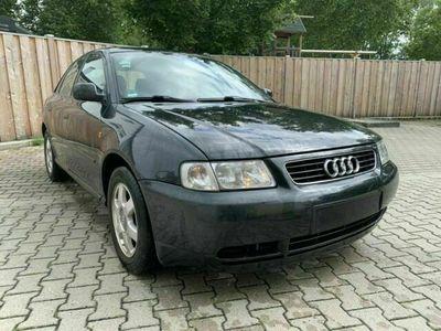 gebraucht Audi A3 Tüv Diesel