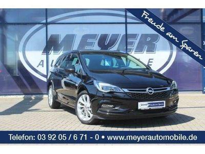 used Opel Astra ST 1.4 Turbo Innovation Navi/Lane-Assi/4xSHZ/Kame