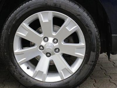gebraucht Mitsubishi Outlander 2,2 DI-D MOTION 4WD