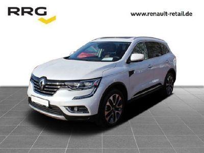gebraucht Renault Koleos dCi 175 X-tronic Limited Automatik