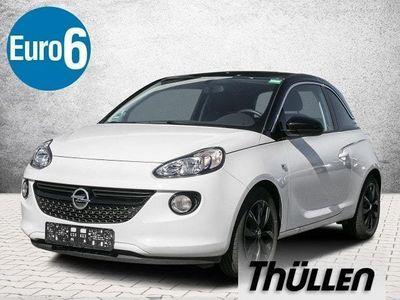 gebraucht Opel Adam JAM 1,2 51 kW (70 PS)