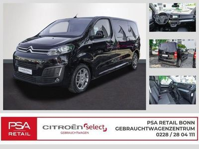 gebraucht Citroën Spacetourer XS 2.0 BlueHDi 180 S+S EAT6 Business